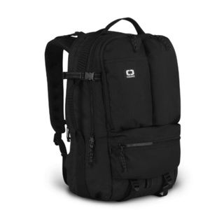OGIO Alpha Recon 420 Backpack Black